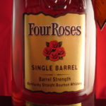 Four Roses Private Selection OESF 2014
