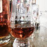 SAOS SB bourbon appearance