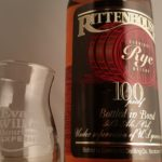 Rittenhouse Bottled-in-Bond