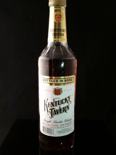 Kentucky Tavern Bonded (2)