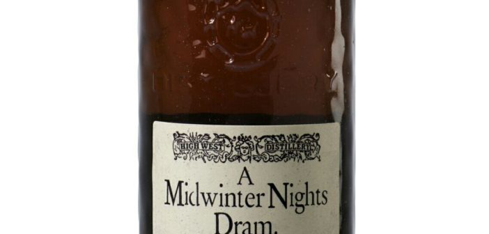 Review: A Midwinter Nights Dram; Act 2.9, Scene 710