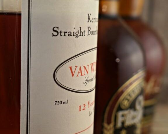 Rating The Wheaters The Best Wheated Bourbons Modernthirst