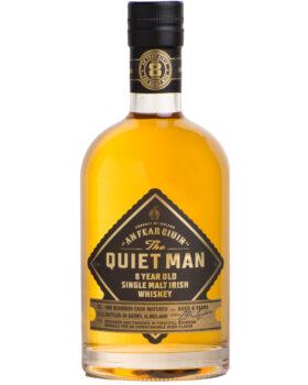 The Quiet Man 8 Year Single Malt