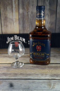 Jim Beam Double Oak002