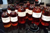 Sample Bottle Wax Seal 1