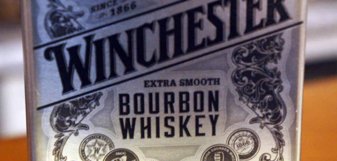 Winchester Extra Smooth Bourbon Review | ModernThirst