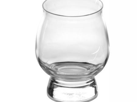 BOURBON TASTING GLASS RECALL