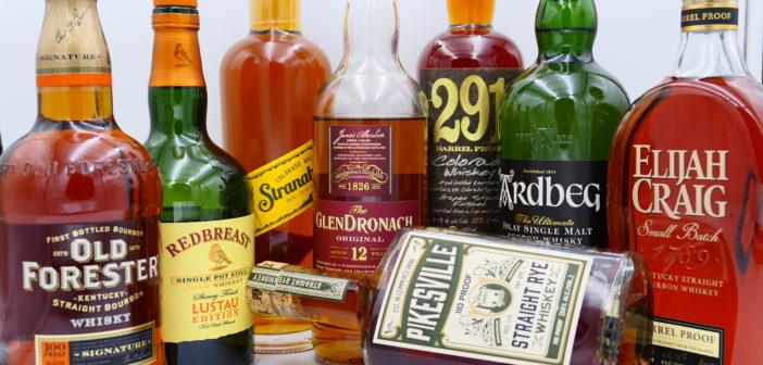 Twenty Whiskies for the Shelf – Part 2