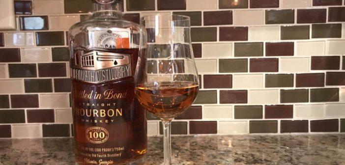 Old Forth Bottled-in-Bond