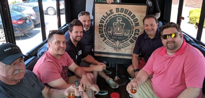 Picking a Barrel with The Louisville Bourbon Club