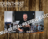 Video: Remus Repeal Reserve III tasting