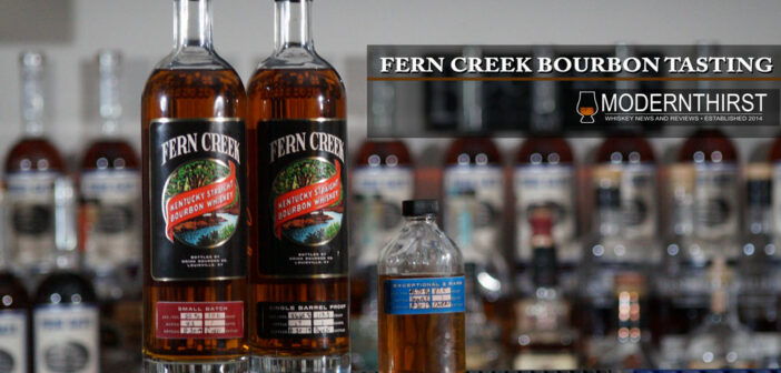 Introducing Fern Creek Bourbon