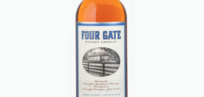 Four Gate Whiskey Company Announces Second Release