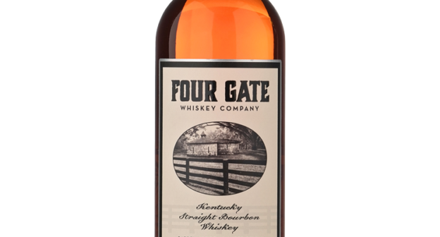 PRESS RELEASE: Four Gate Whiskey Company announces unfinished Kentucky Straight Bourbon
