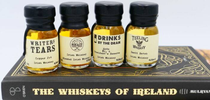 Day 10: Teeling Whiskey Small Batch