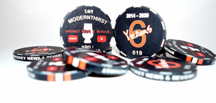 Series 1 ModernThirst Collectors' Coins are now available!