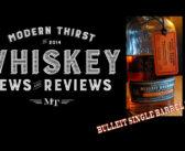 Video: Bulleit Bourbon Single Barrel
