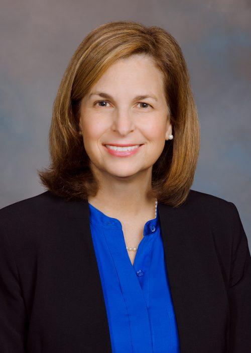 Carol Byrd, M.D.