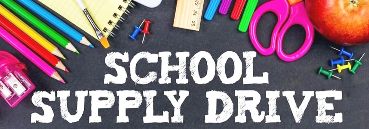 DermVA Sponsors School Supply Drive