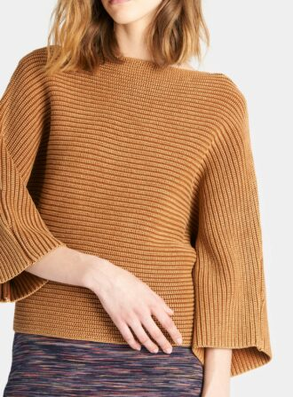 demylee natural cotton sweater