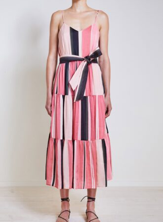 apa stripe dress