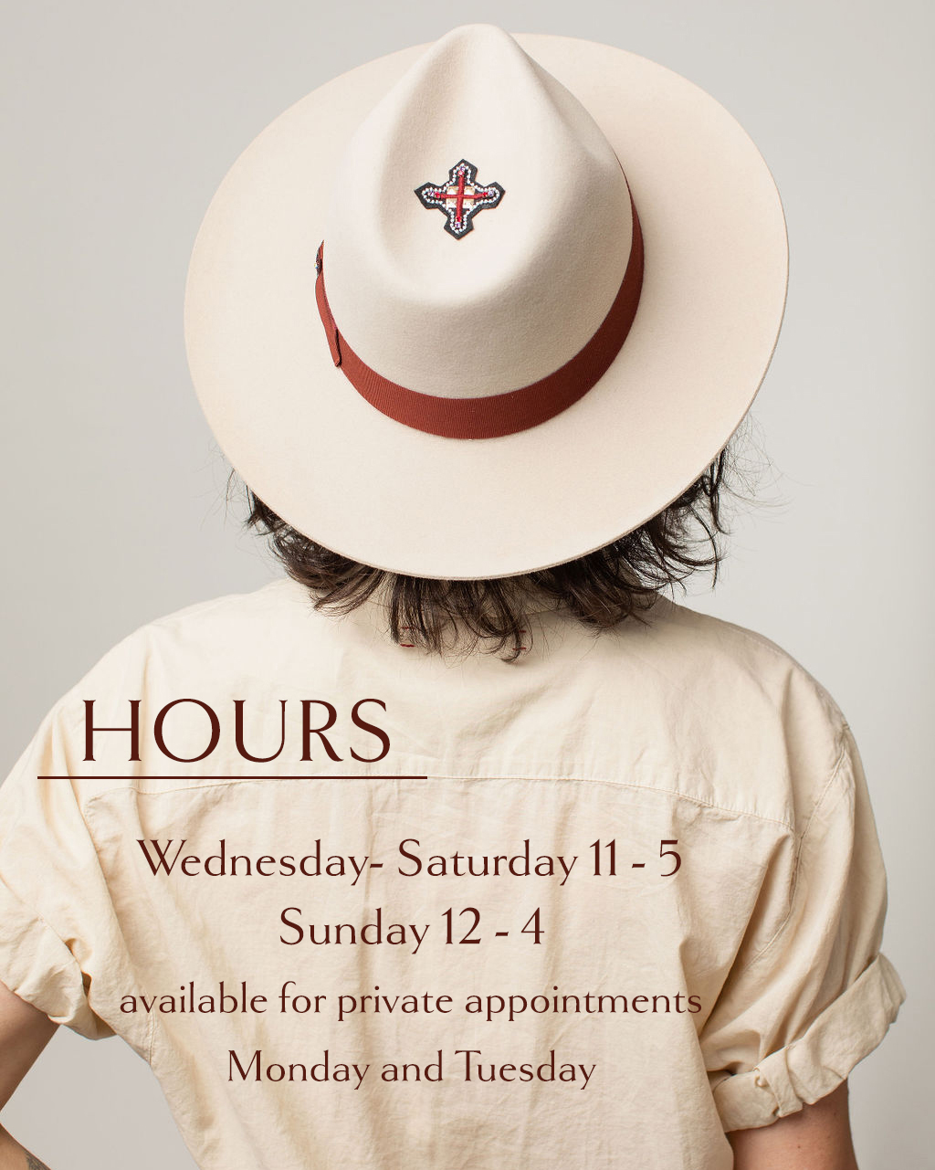 updated hours 10.2020
