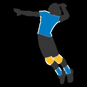Thunderbolt Volleyball Programs