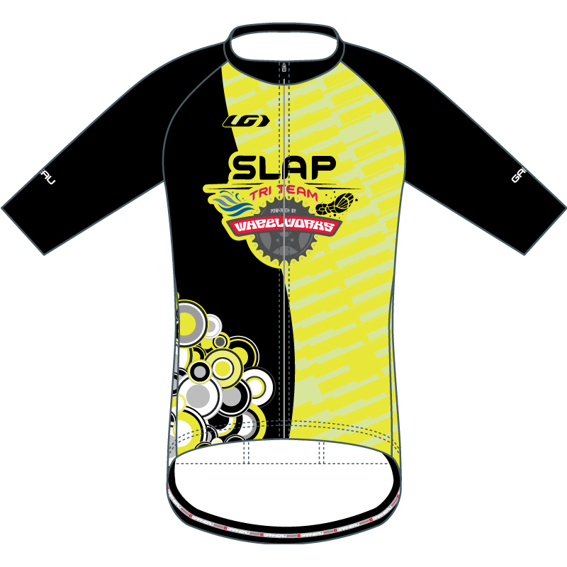 SLAP Cycling Jersey