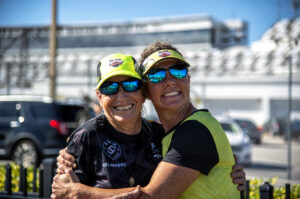 Mother and Daughter Daytona 12152019