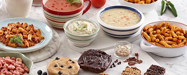 medifast diet meals reviews