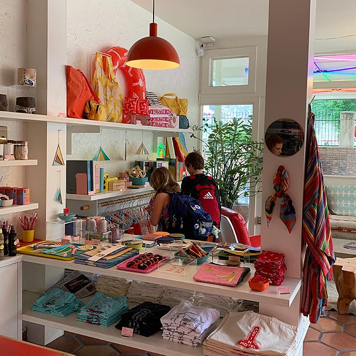 austin motel gift shop review