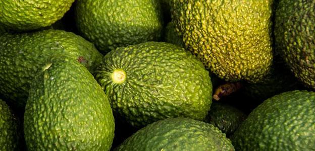 avocado speed up ripening process