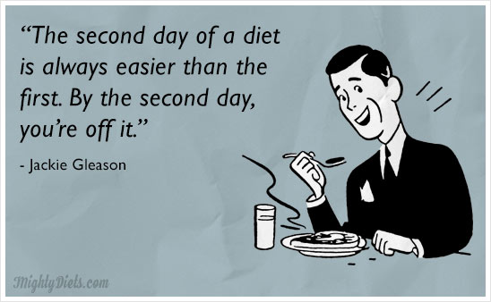 27 Weight Loss Memes + Funny Diet Quotes (PG-13!)