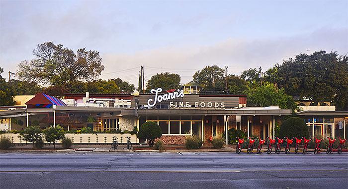 joanns austin texas