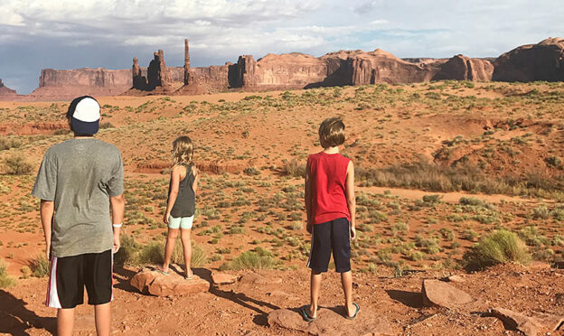 kids monument valley header