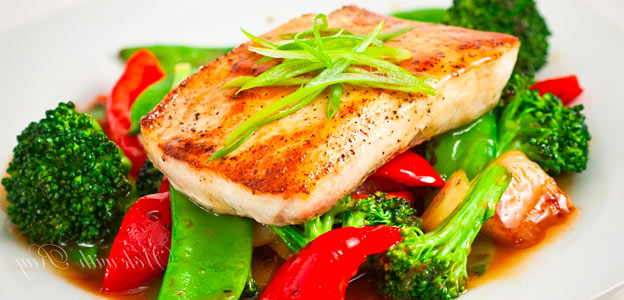 lean green medifast meals