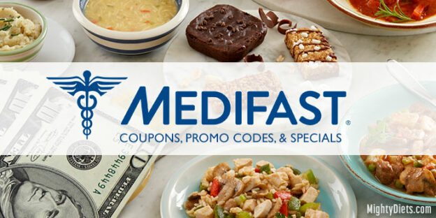 medifast coupons and specials
