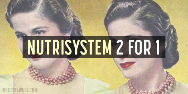 nutrisystem 2 for 1