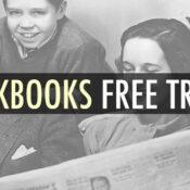 quickbooks free trials