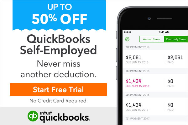 quickbooks free trial offer