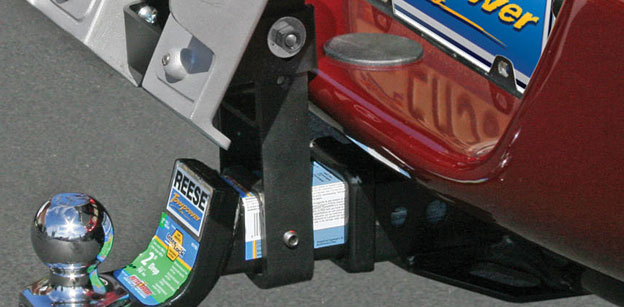 reese towpower trailer hitch coupon
