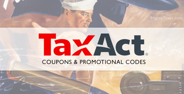 taxact promotion codes