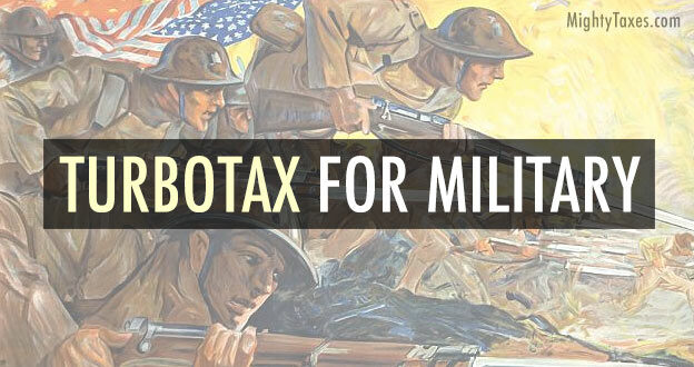 turbotax for military