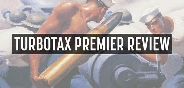 turbotax premier reviews