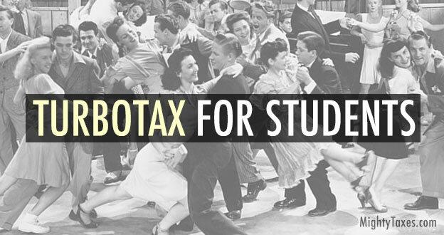 turbotax student