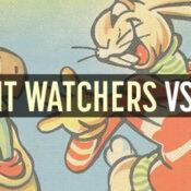 weight watchers vs keto