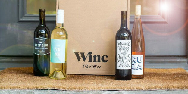winc review wine