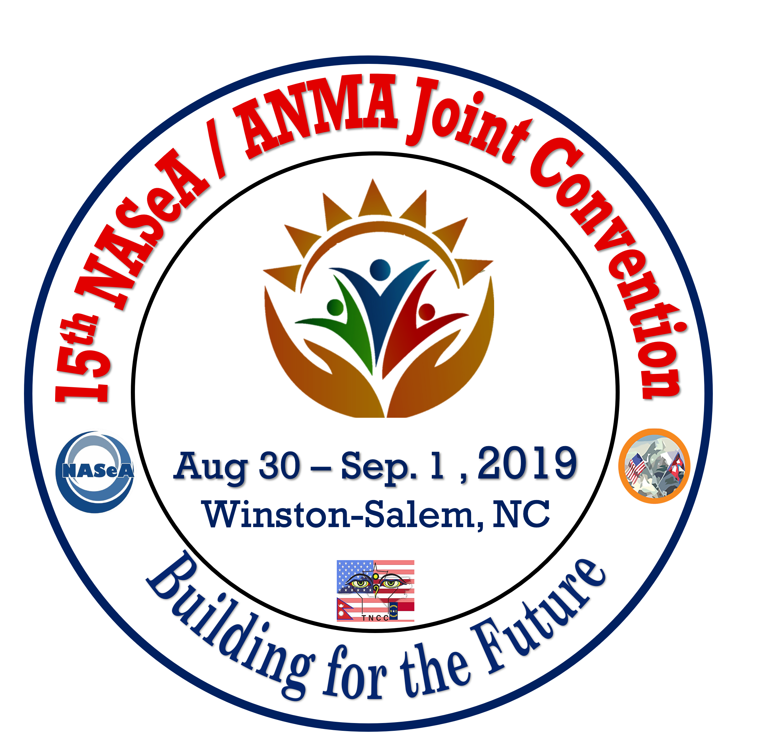 15th NASeA/ANMA Joint Convention