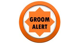 Groom Alert Safety System