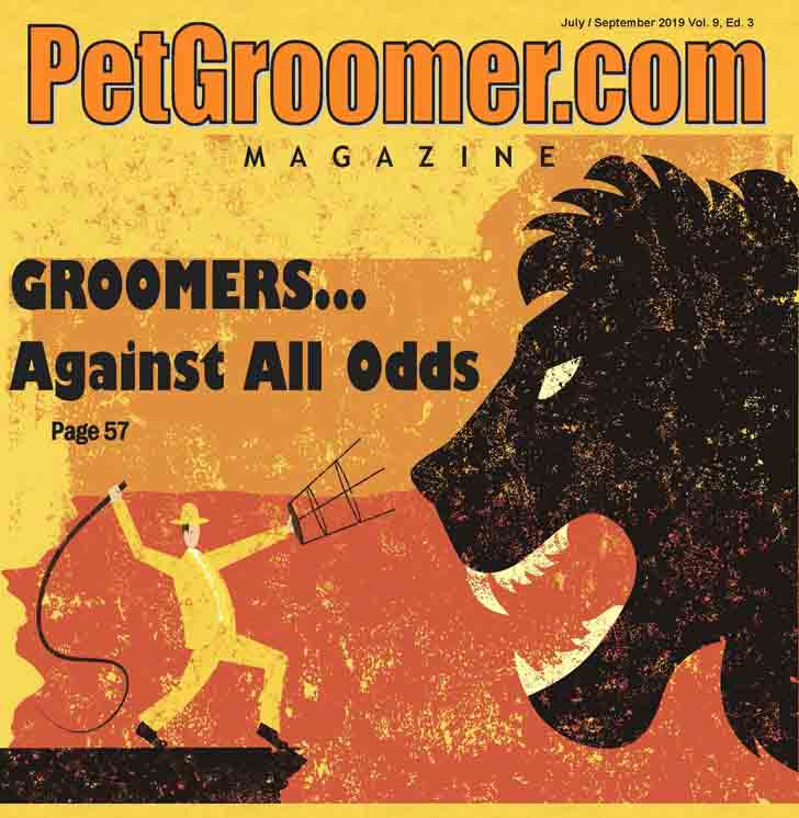 Read PetGroomer.com Magazine Summer 2019 Issue Free Online